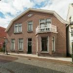 Huis Van Nijman,  Bredevoort