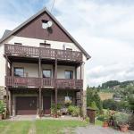 Hotel Pictures: Apartment Ferienwohnung Im Erzgebirge 1, Breitenbrunn