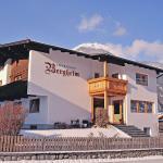 ホテル写真: Apartment Bergheim, Umhausen