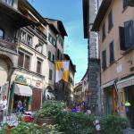 Vicolo Della Luna,  Cortona