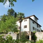 Villa Pepi, Rignano sull'Arno