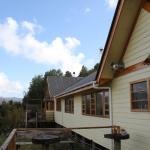 Hotel Pictures: Chilelodge, Huillinco