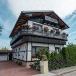 Hotel Pictures: Ferienwohnung Blankenburg, Blankenburg
