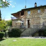 Appartamento Camino, Montaione