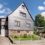 Hotel Pictures: Haus Ruth, Neustadt am Rennsteig
