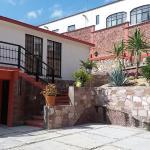 Casa Pastita, Guanajuato