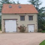 Hotel Pictures: Dans L Allier En Auvergne Six, Andelaroche