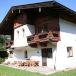 酒店图片: Holiday home Chalet Neuhaus 1, 齐勒河谷的里德