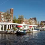 B&B Amstel Wake-Up,  Amsterdam