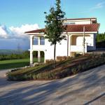 Prima Vista, Bassano Romano