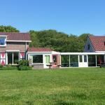 Holiday home In De Boogerd 1, Burgh Haamstede