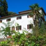 Villa Pepi Per Otto, Rignano sull'Arno