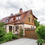 Haus Monika,  Zella-Mehlis