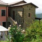 Casa Argilla 6, Mulazzo