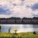 Kanaka Lake Villa,  Batu Ampar