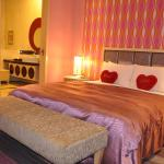 Shantis Motel, Chiayi City