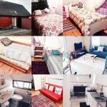 Hotel Pictures: Casa Cataluña, Temuco