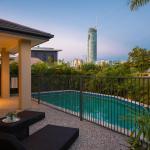 酒店图片: The Corso Family Holiday Home, 黄金海岸