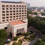 Grand Chennai by GRT Hotels, Chennai
