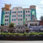 Hotel Sudha Inn, Chennai