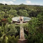 Four Seasons Resort Bali at Sayan, Ubud