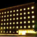 Hotel Crown Hills Kimitsu, Kimitsu