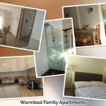 Warmbad Apartments