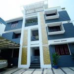 Beersheba Three Bedroom Apartments,  Trivandrum