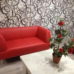 Comfortable Apartments prospect Vracha Surova 37,  Alekseyevka