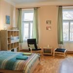Your HOME in Prague, apt. Siesta, Prague