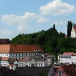 酒店图片: Apartments im Zentrum von Steyr, 施泰尔