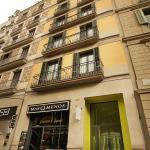 Cosmo Apartments Rambla Catalunya, Barcelona