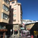 Hotelbilleder: Confortable Sky, Pas de la Casa