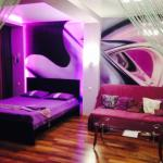 Apartment Romantic,  Yekaterinburg