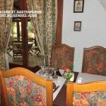 Hotel Pictures: Relais Saint Vincent, Thonville
