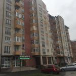 Apartment na Vladikavkazskoy, Vladikavkaz