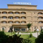 La Residence Hotel NDjamena,  N'Djamena