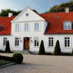Hotel Pictures: Louiselund Bed & Breakfast, Haderslev