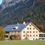 Hotellikuvia: Hotel Tannahof, Au im Bregenzerwald