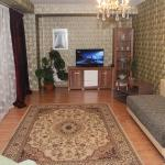 Apartments on Panfilov 103-Rich House Almaty,  Almaty