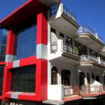 Hotel Jwalpa Palace, Rudraprayāg