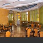 Mini-Hotel Marta,  Khadyzhensk