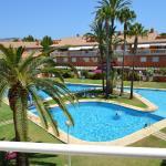 Hotel Pictures: Apartamento Arenal Park, Jávea