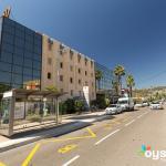 Kyriad Nice - Stade, Nice