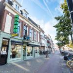Stone Hotel & Hostel, Utrecht