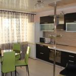 Apartment STOLICHNIY on 50 Letiya Oktyabrya 24, Tyumen