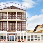 Hotel Bohemia,  Novomikhaylovskiy