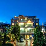 Hotel Sakura, Pokhara