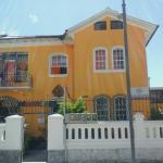 Residencias Casa Amarilla,  Quito