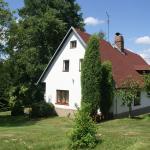 Holiday Home Ladislav,  Dolní Radechová